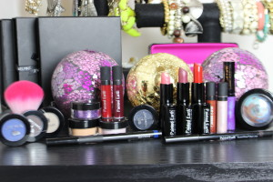 Painted Earth Cosmetics