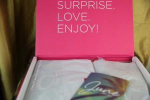 Popsugar MustHave Box