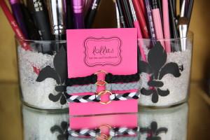 Lollies Basics Hair Tie 3-Pack